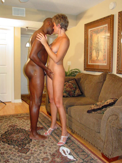 Couples first time wife swapping
